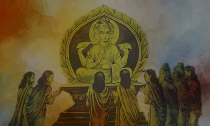 Does Hinduism allow conversion?
