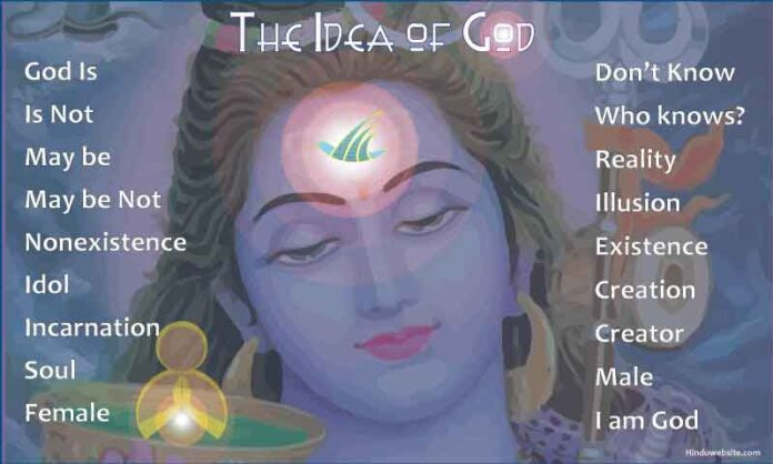who is god in hinduism?