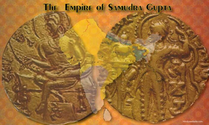 A Great Hindu Emperor Not Many Hindus Know