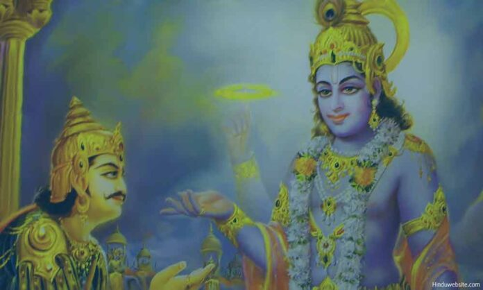 The Importance of the 10th Chapter in Bhagavadgita
