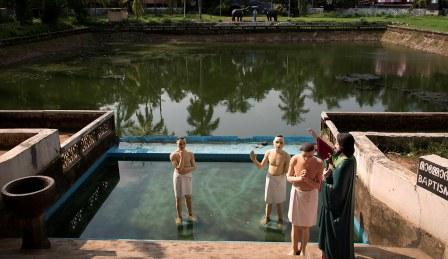 Story Of The Jew Community In Kerala ( Judaism)