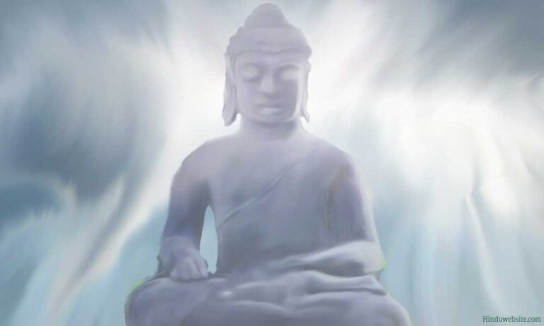 What is Nirvana in Buddhism